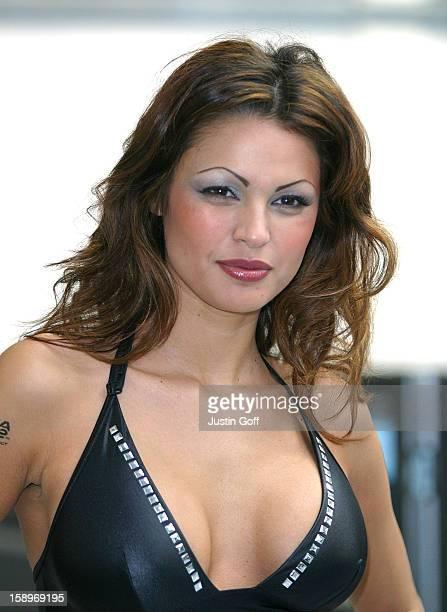 Gabrielle Richens Nude Photos 84