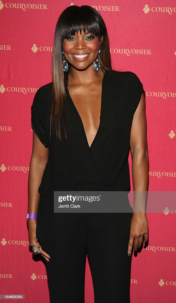 <a gi-track='captionPersonalityLinkClicked' href=/galleries/search?phrase=Gabrielle+Union&family=editorial&specificpeople=202066 ng-click='$event.stopPropagation()'>Gabrielle Union</a> attends her 40th Birthday Party With Courvoisier Gold at the Dream Downtown on October 22, 2012 in New York City.