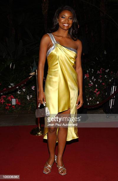 Gabrielle Union during 11th Annual Diversity Awards at Beverly Hills Hotel in Beverly Hills California United States