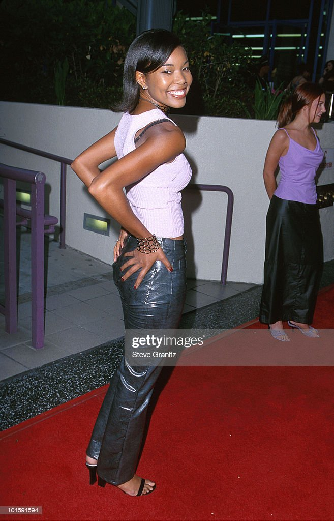 <a gi-track='captionPersonalityLinkClicked' href=/galleries/search?phrase=Gabrielle+Union&family=editorial&specificpeople=202066 ng-click='$event.stopPropagation()'>Gabrielle Union</a> during Movieline Magazine Hosts the 2nd Annual Young Hollywood Awards at Hollywood Galaxy Theatre in Hollywood, California, United States.