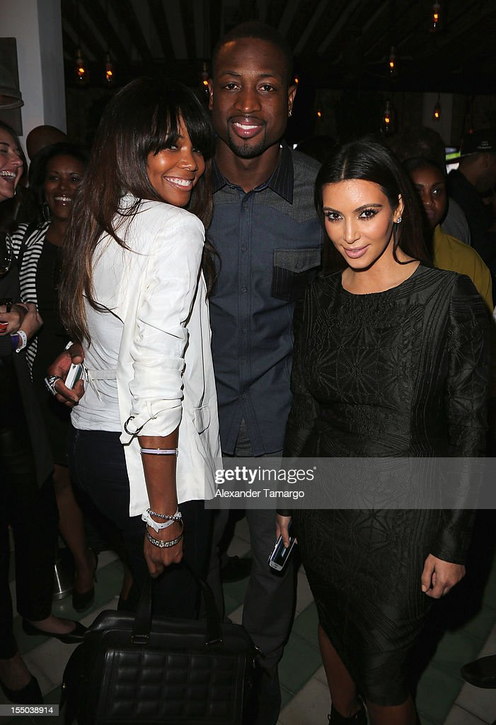 <a gi-track='captionPersonalityLinkClicked' href=/galleries/search?phrase=Gabrielle+Union&family=editorial&specificpeople=202066 ng-click='$event.stopPropagation()'>Gabrielle Union</a>, <a gi-track='captionPersonalityLinkClicked' href=/galleries/search?phrase=Dwyane+Wade&family=editorial&specificpeople=201481 ng-click='$event.stopPropagation()'>Dwyane Wade</a>, and <a gi-track='captionPersonalityLinkClicked' href=/galleries/search?phrase=Kim+Kardashian&family=editorial&specificpeople=753387 ng-click='$event.stopPropagation()'>Kim Kardashian</a> attend Samsung Galaxy Note II Presents: The Next Big Thing & The Ring at Soho Beach House Miami on October 30, 2012 in Miami Beach, Florida.