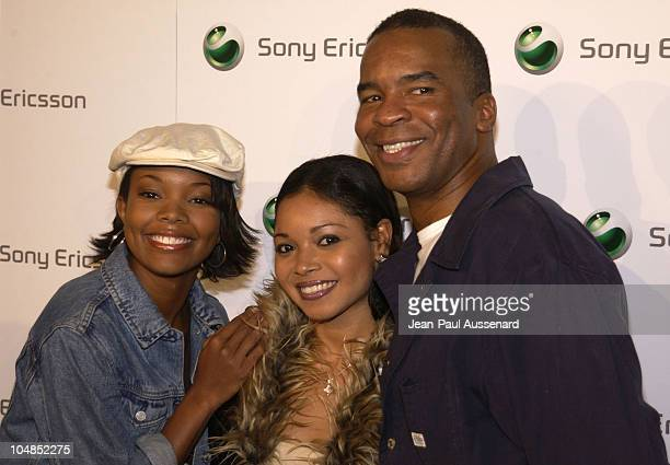 Gabrielle Union Tamala Jones and David Alan Grier