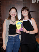 Gaby Dunn And Allison Raskin Celebrate Their New Book...