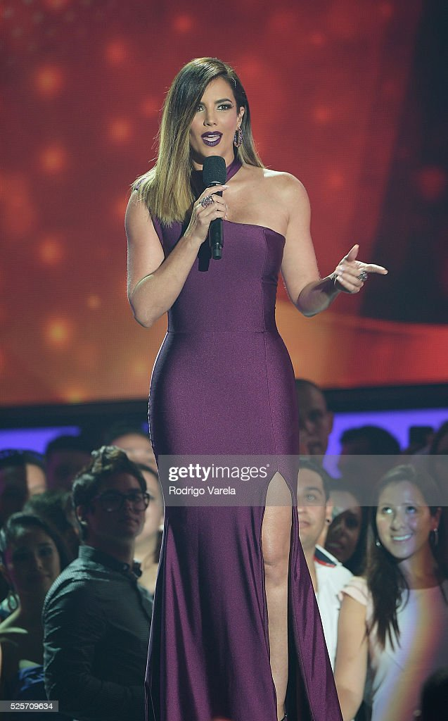 <a gi-track='captionPersonalityLinkClicked' href=/galleries/search?phrase=Gaby+Espino&family=editorial&specificpeople=4233029 ng-click='$event.stopPropagation()'>Gaby Espino</a> onstage at the Billboard Latin Music Awards at Bank United Center on April 28, 2016 in Miami, Florida.