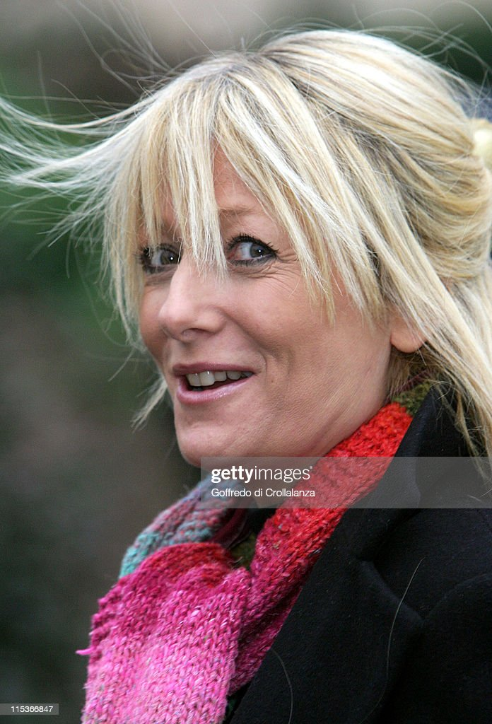 Reduce The Risk - Photocall with Gaby Roslin