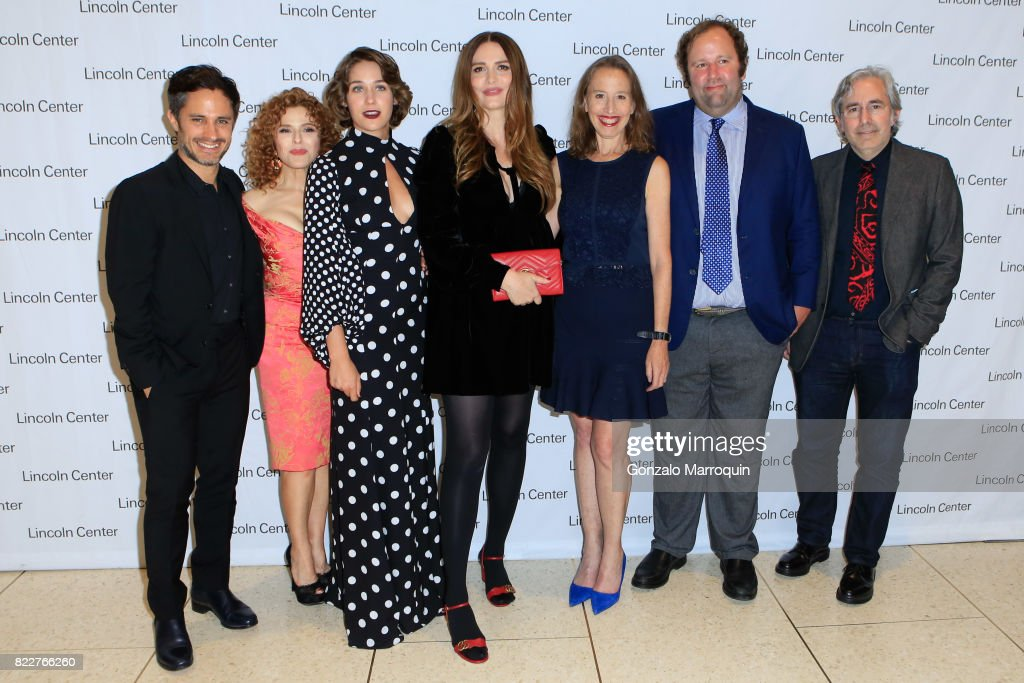 Lincoln Center's Mostly Mozart Opening Night Gala