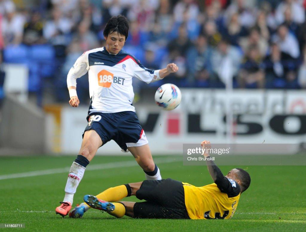 Bolton Wanderers v Blackburn Rovers - Premier League