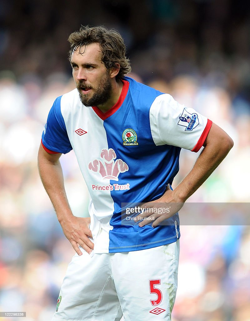 Blackburn Rovers FC Squad Profiles