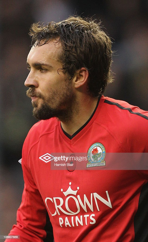 Tottenham Hotspur v Blackburn Rovers - Premier League