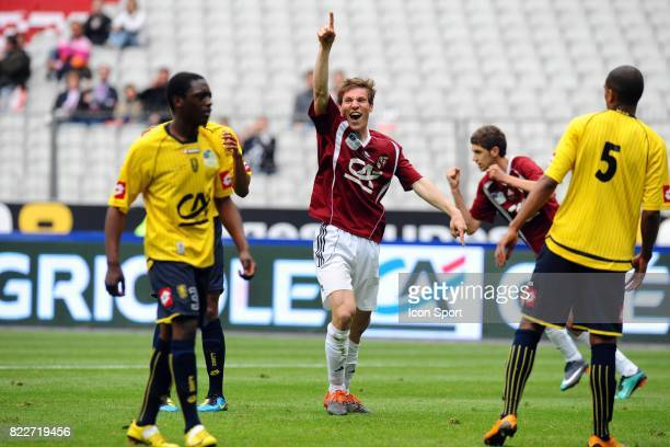Gaetan BUSSMANN Metz / Sochaux Finale Coupe Gambardella Stade de France Saint Denis