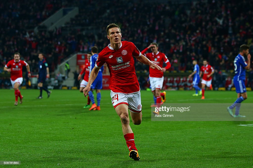 Mainz 05 v FC Schalke 04 - Bundesliga | Getty Images