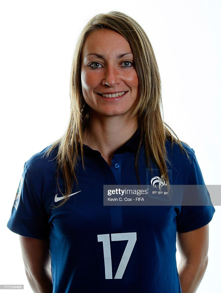 France Portraits - 2011 FIFA Women's World Cup