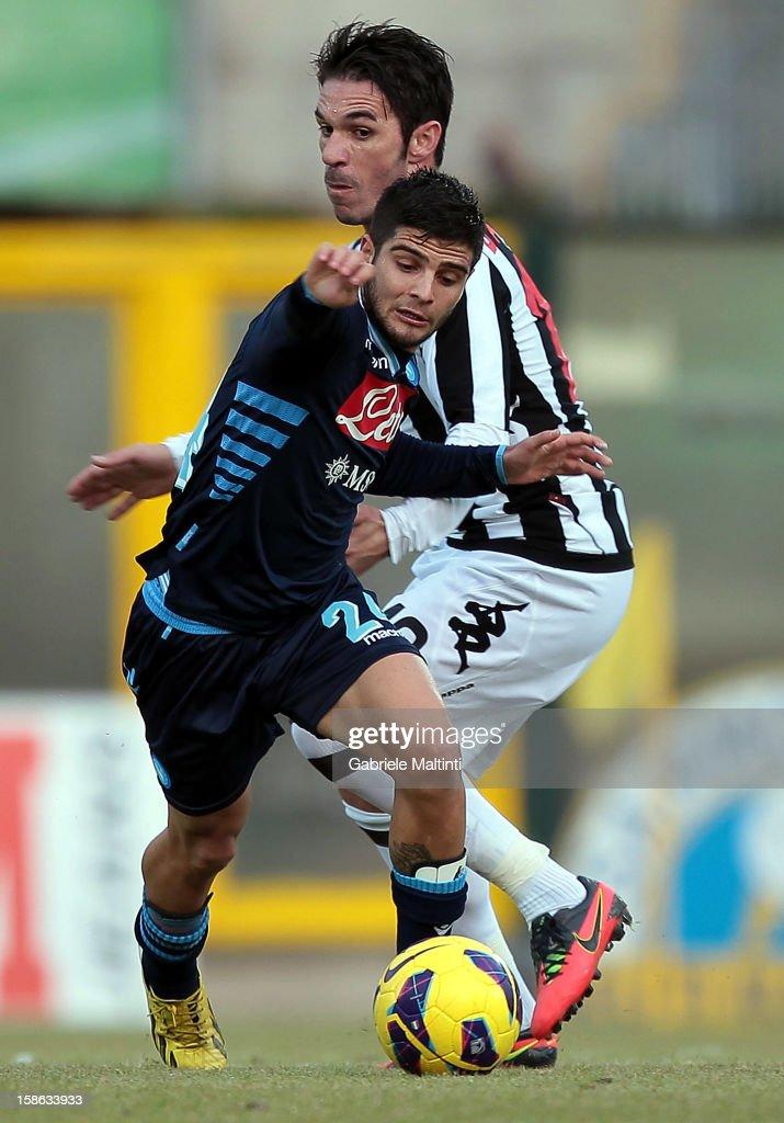 AC Siena v SSC Napoli - Serie A