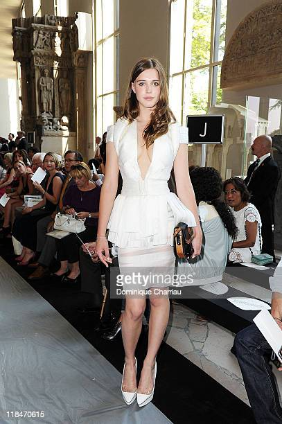 Image result for GAIA WEISS