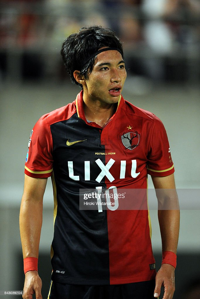 Kashima Antlers v Avispa Fukuoka - J.League | Getty Images