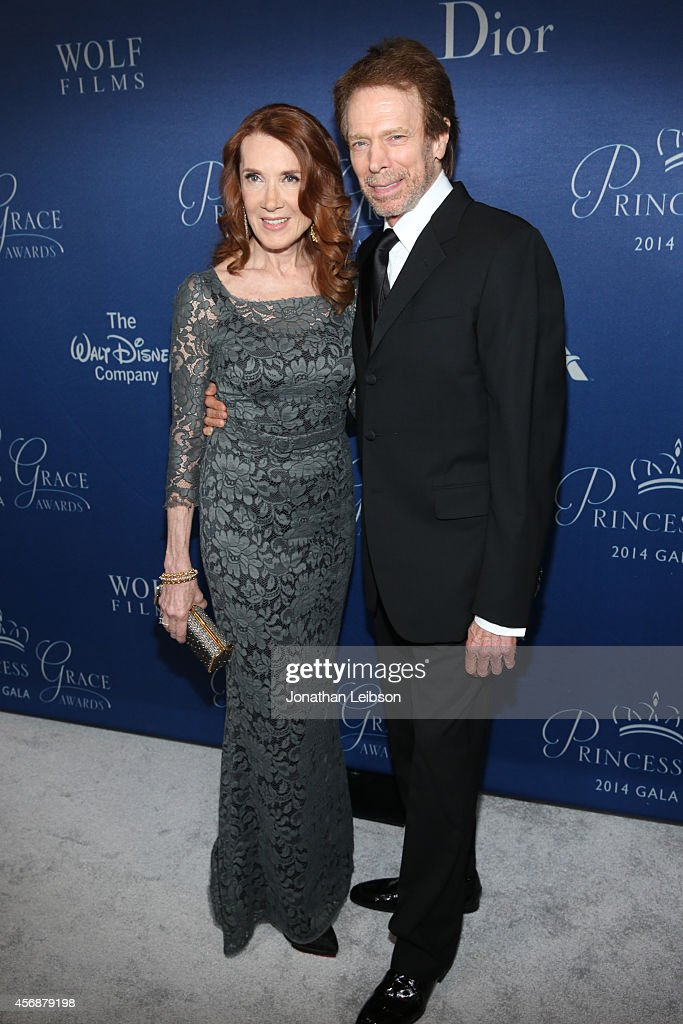2014 Princess Grace Awards Gala With Presenting Sponsor Christian Dior Couture - Red Carpet