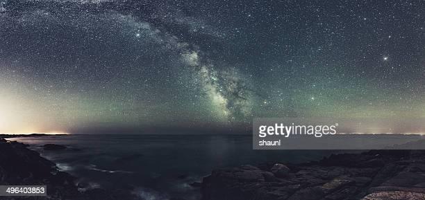 Galactic Arc
