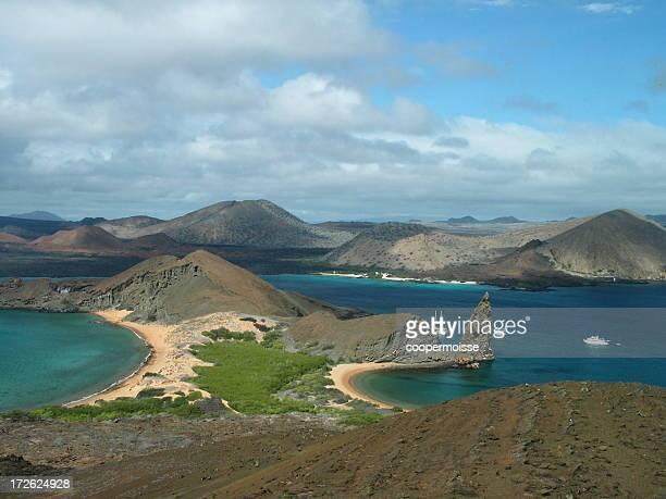 Galapagos Island Segeln