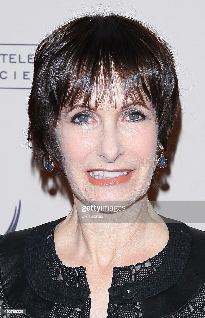 Gale Ann Hurd attends an evening with 'The Walking Dead' presented by The Academy Of Television Arts & Sciences at Leonard H. Goldenson Theatre on February 5, 2013 in North Hollywood, California.