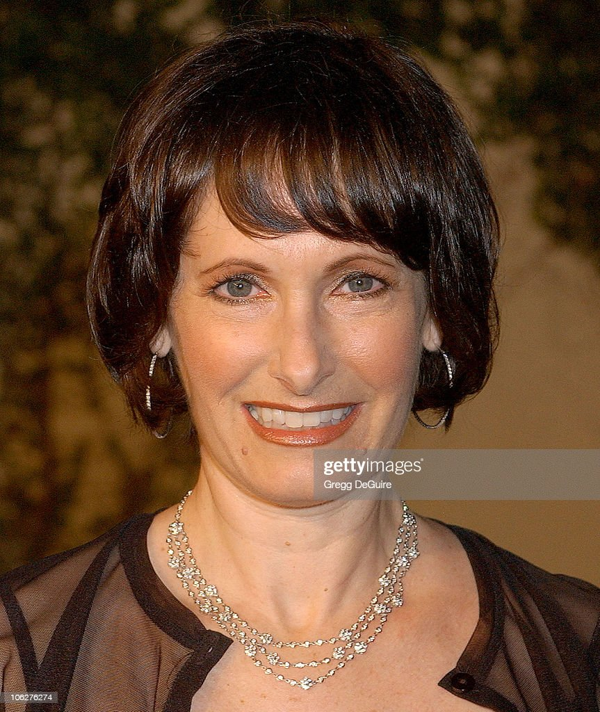<a gi-track='captionPersonalityLinkClicked' href=/galleries/search?phrase=Gale+Anne+Hurd&family=editorial&specificpeople=228412 ng-click='$event.stopPropagation()'>Gale Anne Hurd</a> during Paramount Pictures' 'Aeon Flux' Los Angeles Premiere - Arrivals at Cinerama Dome in Los Angeles, California, United States.