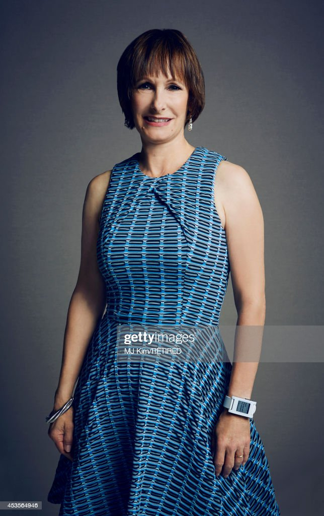 <a gi-track='captionPersonalityLinkClicked' href=/galleries/search?phrase=Gale+Anne+Hurd&family=editorial&specificpeople=228412 ng-click='$event.stopPropagation()'>Gale Anne Hurd</a> poses for a portrait at the Getty Images Portrait Studio powered by Samsung Galaxy at Comic-Con International 2014 on July 24, 2014 in San Diego, California.