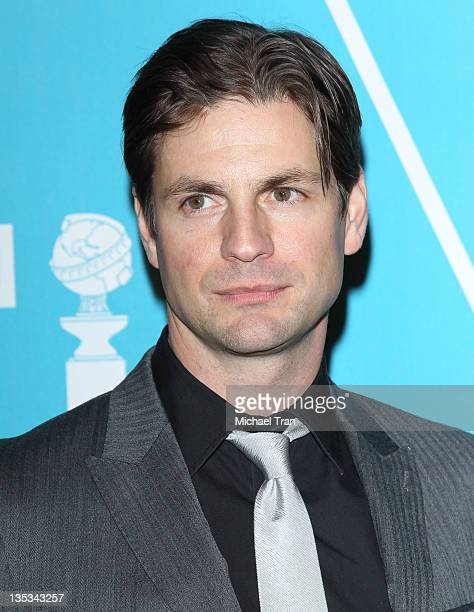 Gale Harold arrives at The Hollywood Foreign Press Association and InStyle hosts 'A Night of Firsts' held at Cecconi's Restaurant on December 8 2011...