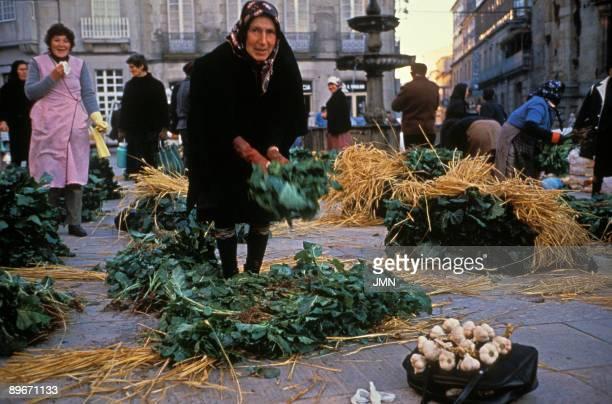 Galicia Street market