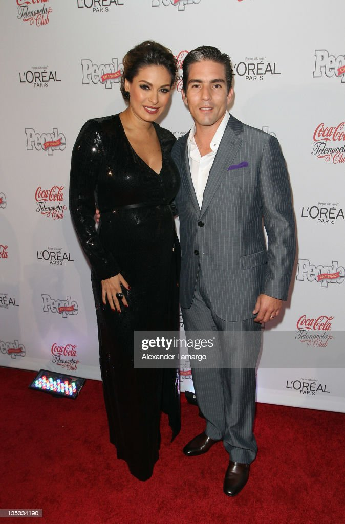 <a gi-track='captionPersonalityLinkClicked' href=/galleries/search?phrase=Galilea+Montijo&family=editorial&specificpeople=2902793 ng-click='$event.stopPropagation()'>Galilea Montijo</a> and Fernando Reina attend People en Espanol's Las Estrellas del Ano 2011 at Rubell Family Collection on December 8, 2011 in Miami, Florida.