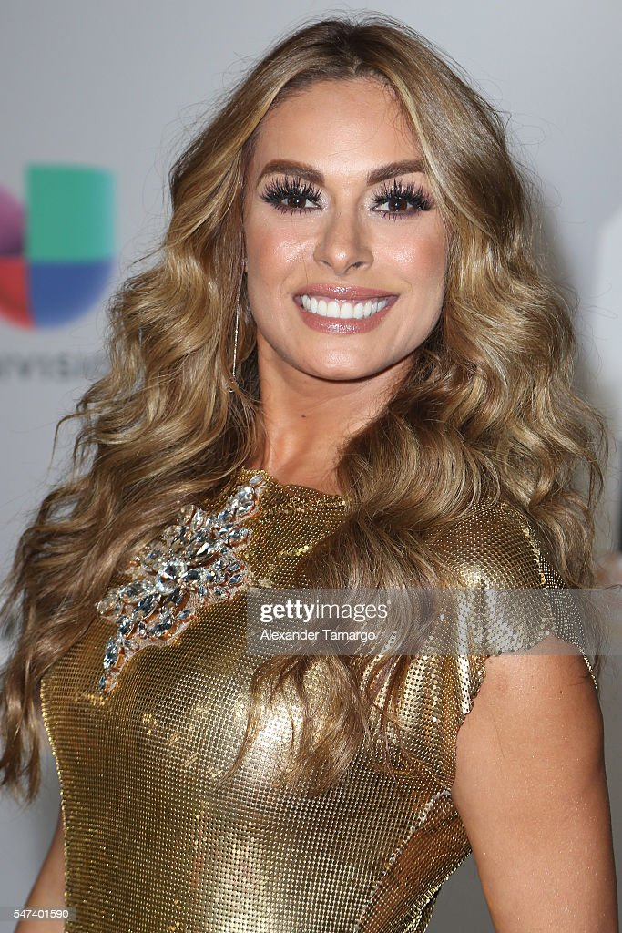 Univision's 13th Edition Of Premios Juventud Youth Awards - Arrivals