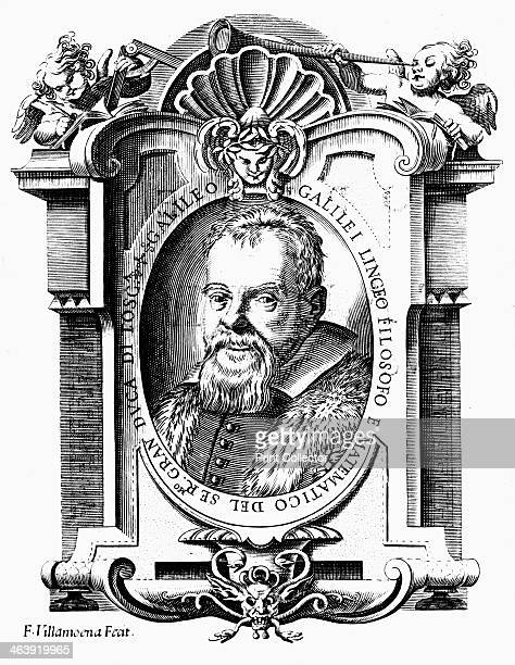 Galileo Galilei Italian astronomer and mathematician early 17th century One of the greatest scientists of all time Galileo Galilei discovered...