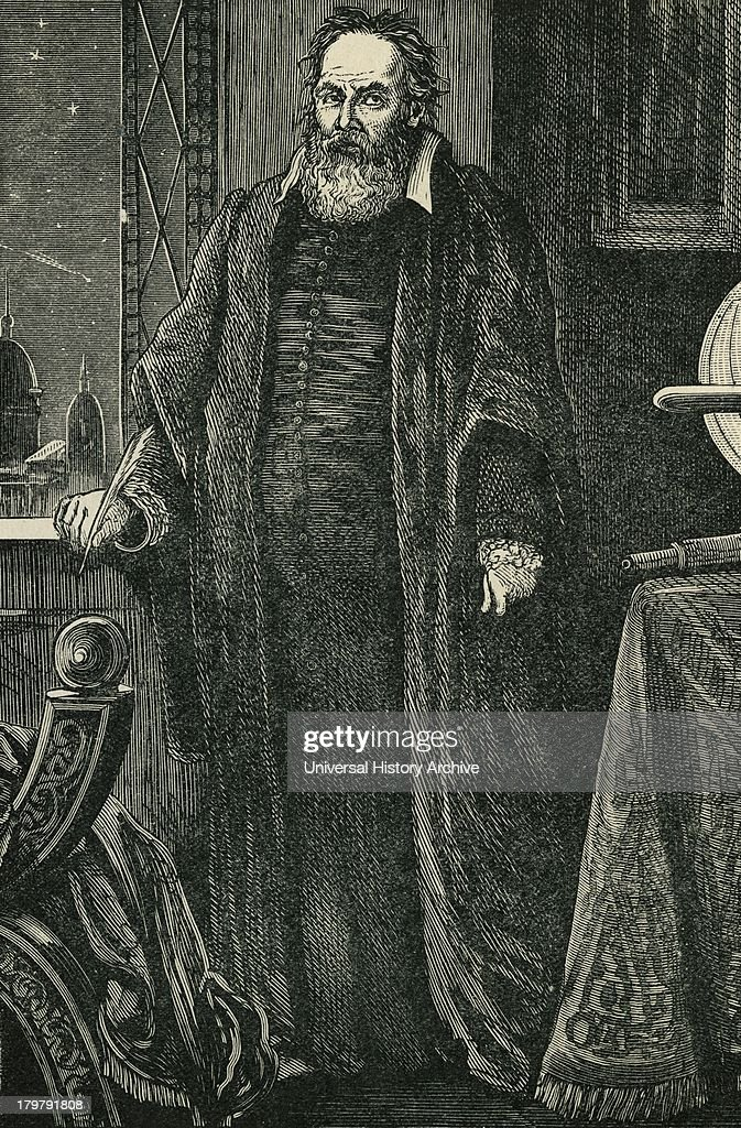 a history of galileo an italian physicist and astronomer Galileo galilei (1564–1642) was an italian astronomer and physicist he was one of the first people to challenge the theories of ancient.