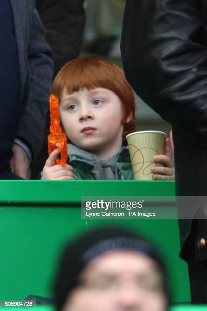 Gallagher Lennon son of Celtic manager Neil Lennon