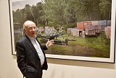 """""""An Eclipse Of Moths"""" - Gregory Crewdson Exhibition At..."""