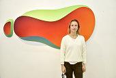 Jan Kalab On vision And Colors Magda Danysz  Exhibition...