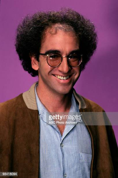 FRIDAYS gallery 10/9/81 Larry David