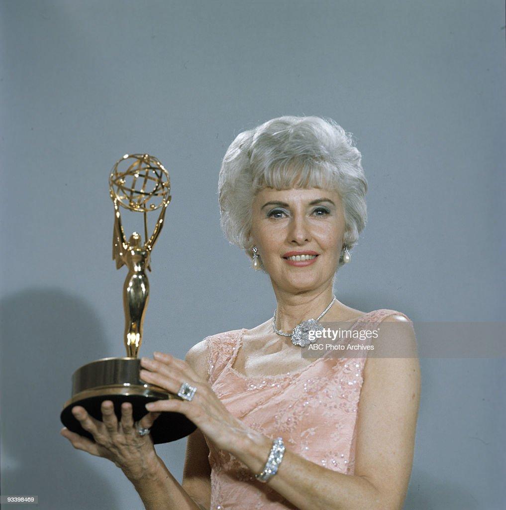 Barbara Stanwyck emmy
