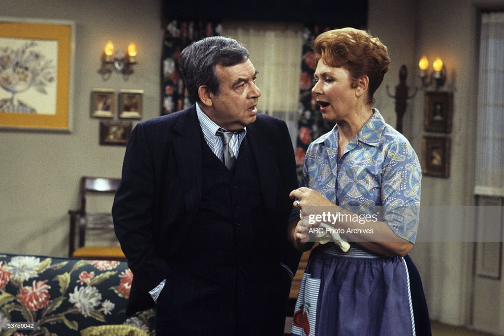 DAYS 'Gallery' 19741978 Tom Bosley Marion Ross