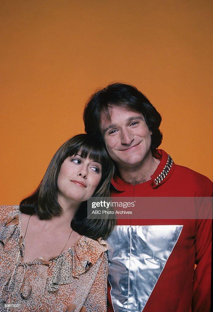 MORK MINDY 'Gallery' 1978 Pam Dawber Robin Williams