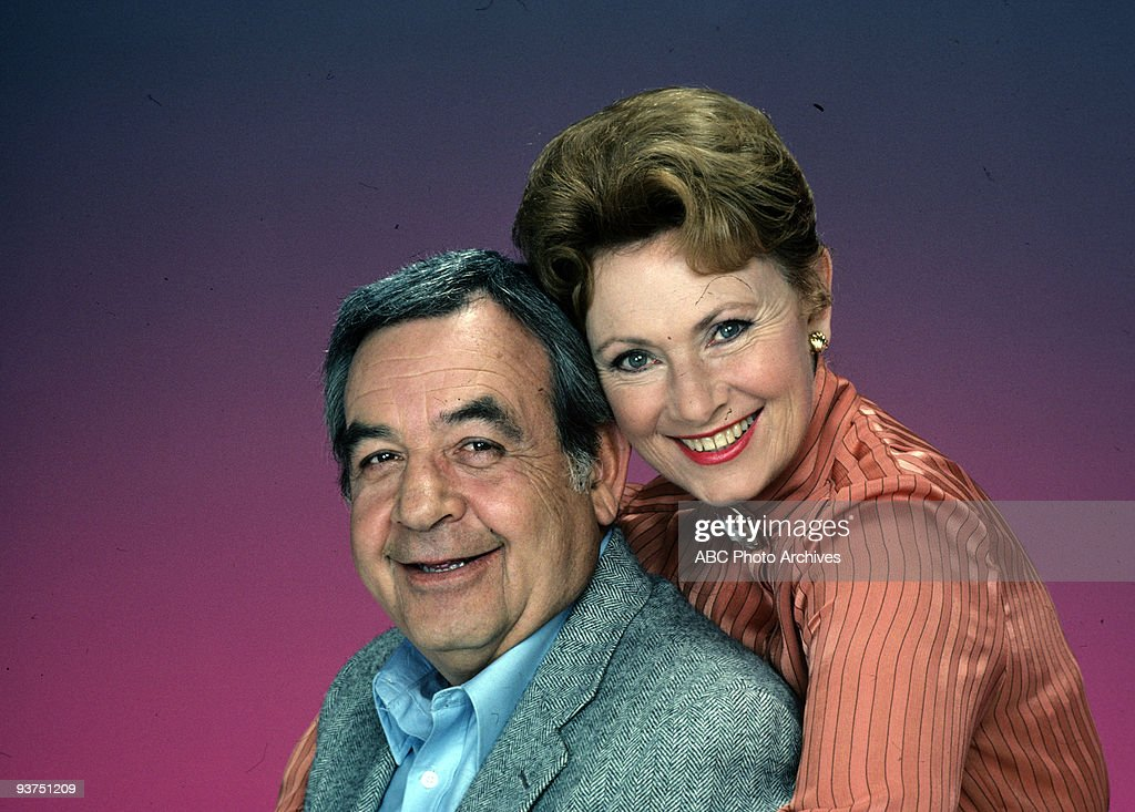 DAYS 'Gallery' 1982 Tom Bosley Marion Ross