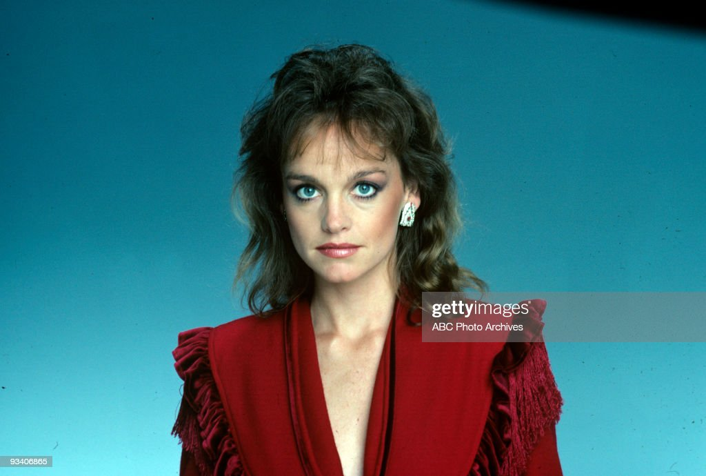 DYNASTY - 'Gallery' 1983 Pamela Sue Martin