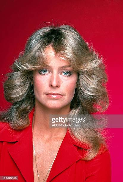 S ANGELS AD Gallery 6/15/76 Farrah Fawcett