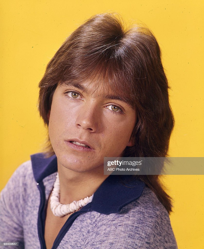 In Profile: David Cassidy