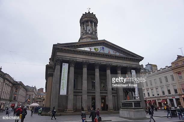 Gallery of Modern Art, Glasgow, United Kingdom