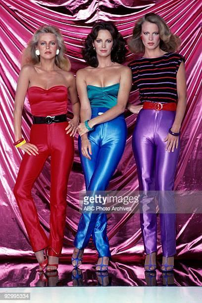 S ANGELS Gallery season 4 July 1979 Cheryl Ladd Jaclyn Smith Shelley Hack