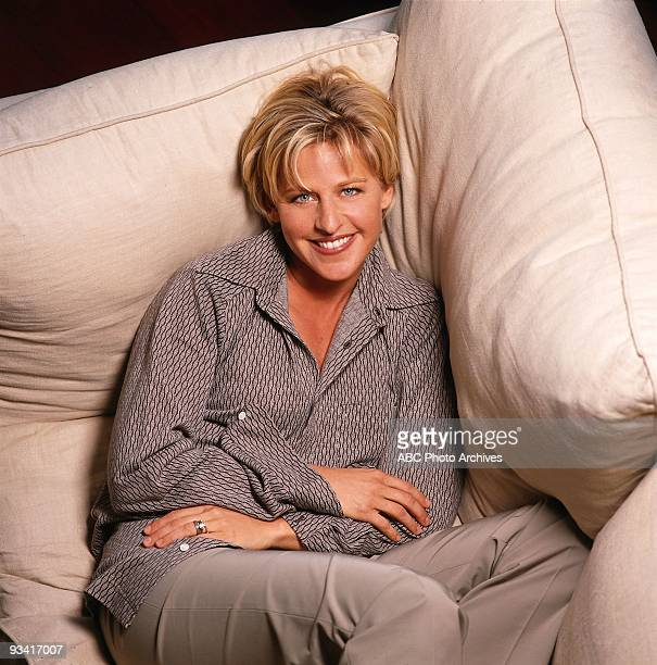 ELLEN gallery Season Five 9/12/97 Ellen DeGeneres stars in ELLEN portraying the title character with a masterful mix of warmth and wit in the...