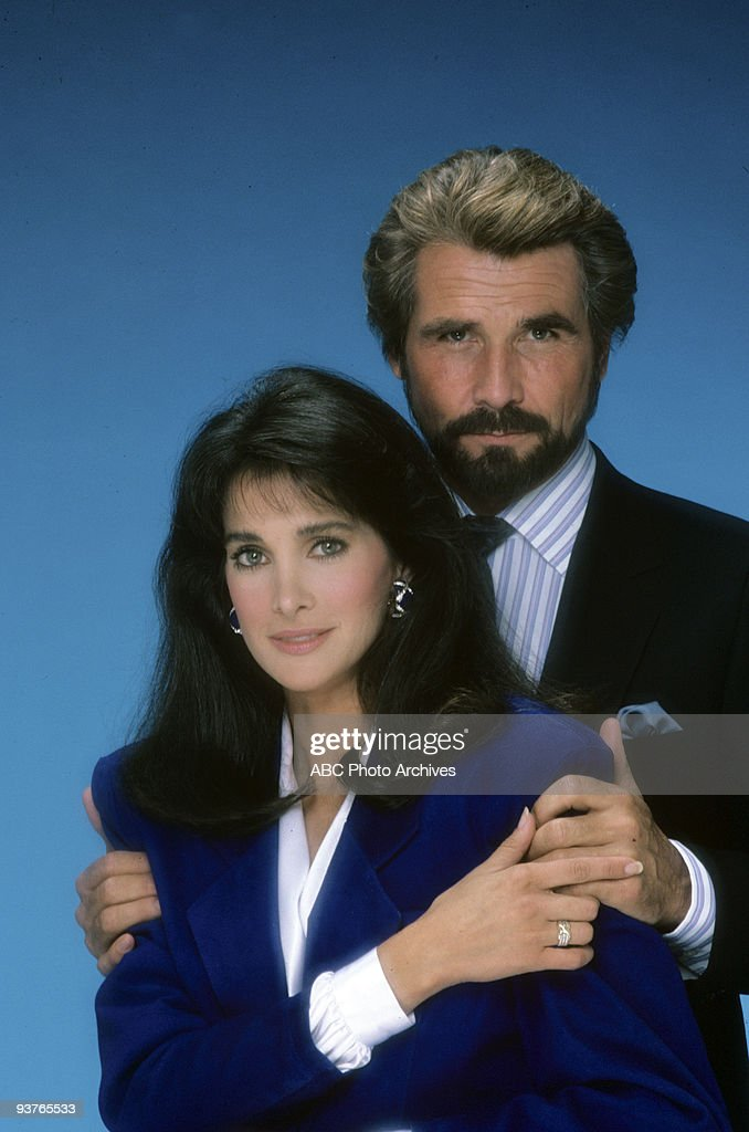 Connie Sellecca and james brolin
