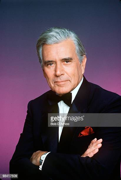 DYNASTY gallery Season Four 10/4/83 John Forsythe