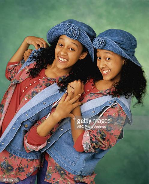Download The Tweinc Season: Sisters Tia Stock Photos And Pictures