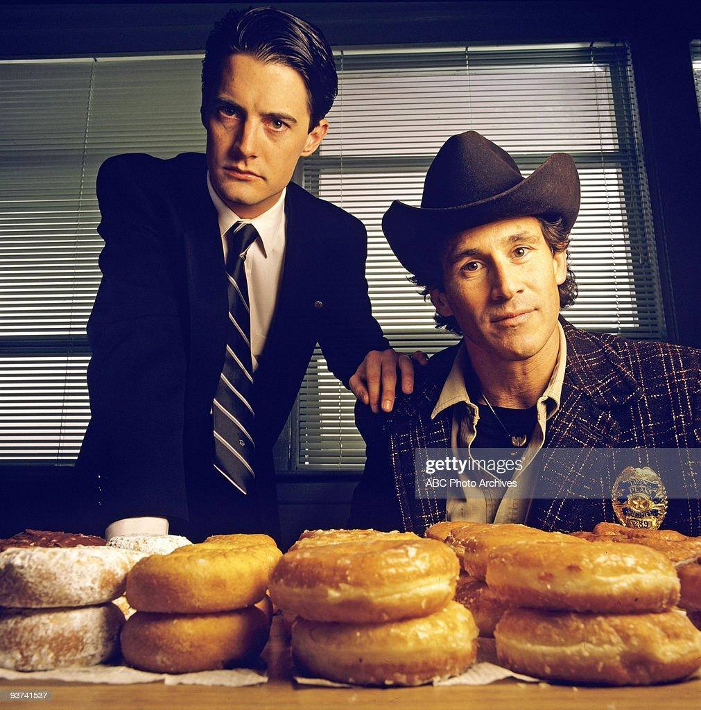 "ABC's ""Twin Peaks"""