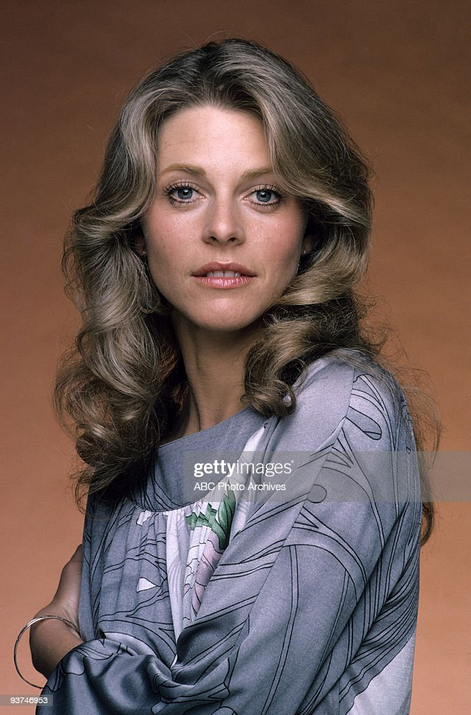 WOMAN - gallery - Season One - 1/11/76, Lindsay Wagner as 'Jaime Sommers, 'The Bionic Woman'.,